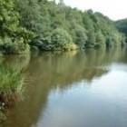 The Serpentine Pool Knypersley